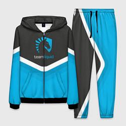 Костюм мужской Team Liquid Uniform цвета 3D-черный — фото 1