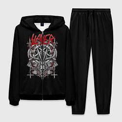 Костюм мужской Slayer: Hell Goat цвета 3D-черный — фото 1