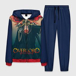 Костюм мужской Momonga Overlord цвета 3D-красный — фото 1