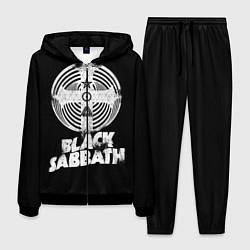 Костюм мужской Black Sabbath: Faith цвета 3D-черный — фото 1