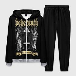 Костюм мужской Behemoth: Satanist цвета 3D-меланж — фото 1