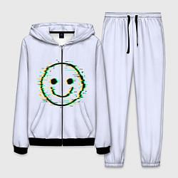 Костюм мужской Smile цвета 3D-черный — фото 1