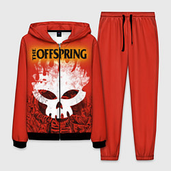 Костюм мужской The Offspring цвета 3D-черный — фото 1