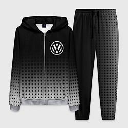 Мужской костюм Volkswagen