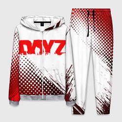 Костюм мужской Dayz цвета 3D-меланж — фото 1