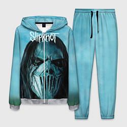 Костюм мужской Slipknot цвета 3D-меланж — фото 1
