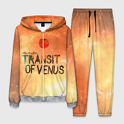 Костюм мужской TDG: Transin of Venus цвета 3D-меланж — фото 1