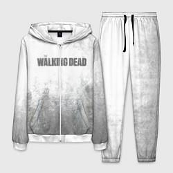 Костюм мужской The Walking Dead: Shadows цвета 3D-белый — фото 1