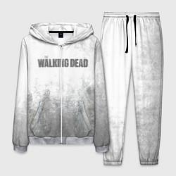 Костюм мужской The Walking Dead: Shadows цвета 3D-меланж — фото 1