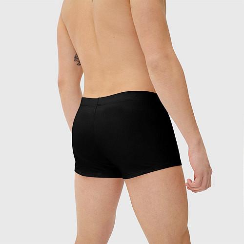 Мужские плавки Кипелов: Ария / 3D – фото 4