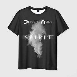 Футболка 3D мужская DM: Spirit - фото 1