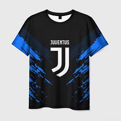 Мужская футболка JUVENTUS Sport