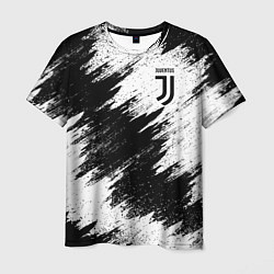 Мужская футболка FC Juventus