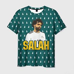 Мужская футболка Salah Style