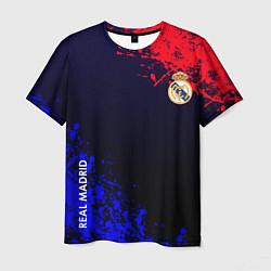 Мужская футболка Real Madrid