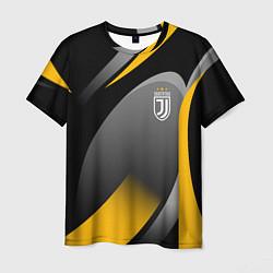 Мужская футболка Juventus Uniform
