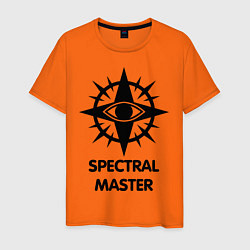 Мужская футболка Dark Elf Mage - Spectral Master