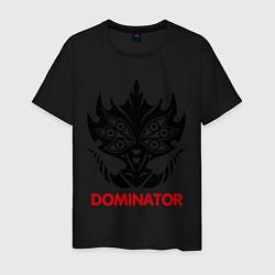 Мужская футболка Orc Mage - Dominator