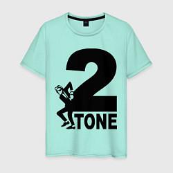Мужская футболка 2tone
