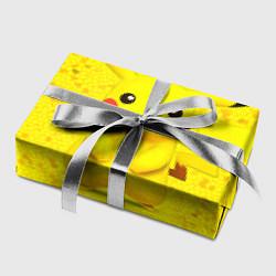 Бумага для упаковки Pikachu цвета 3D-принт — фото 2