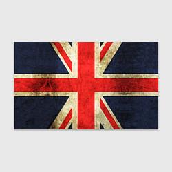Бумага для упаковки Великобритания цвета 3D — фото 1