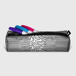 Пенал для ручек White Pleasures цвета 3D-принт — фото 2