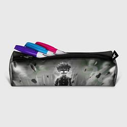 Пенал для ручек Mob Psycho цвета 3D-принт — фото 2