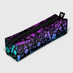 Пенал для ручек Roblox цвета 3D-принт — фото 1