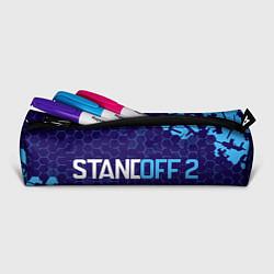 Пенал для ручек STANDOFF 2 СТАНДОФФ 2 цвета 3D — фото 2