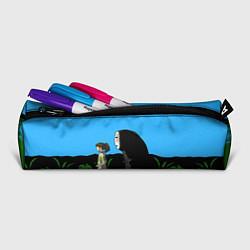 Пенал для ручек Унесенные призраками цвета 3D-принт — фото 2