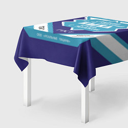 Скатерть для стола Яшка сладкий цвета 3D — фото 2