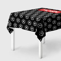 Скатерть для стола FCSM Supreme цвета 3D — фото 2