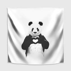 Скатерть для стола Panda Love