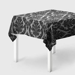 Скатерть для стола Гламурный узор цвета 3D — фото 2