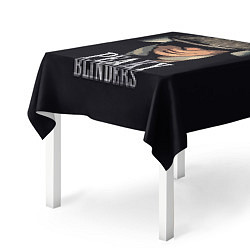 Скатерть для стола Peaky Blinders цвета 3D — фото 2