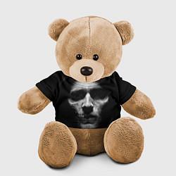 Игрушка-медвежонок Sons Of Anarchy цвета 3D-коричневый — фото 1