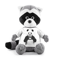 Игрушка-енот Panda Love