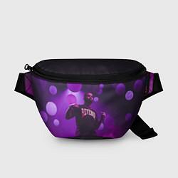 Поясная сумка Drake: Revenge цвета 3D — фото 1