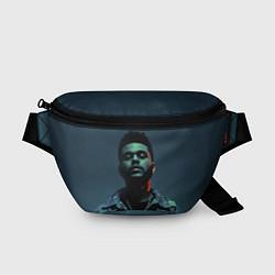 Поясная сумка The Weeknd цвета 3D-принт — фото 1