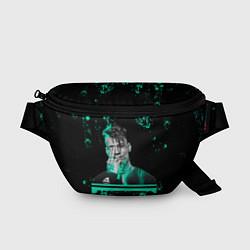 Поясная сумка NILETTO цвета 3D — фото 1