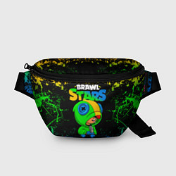 Поясная сумка Leon Brawl Stars