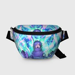 Поясная сумка МАДАРА СУСАНО цвета 3D-принт — фото 1