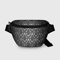 Поясная сумка Гламурный узор цвета 3D — фото 1