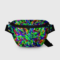 Поясная сумка Оксид красок цвета 3D — фото 1
