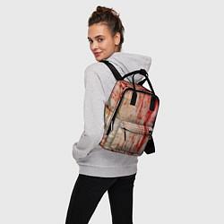 Рюкзак женский Бинты 1 цвета 3D — фото 2