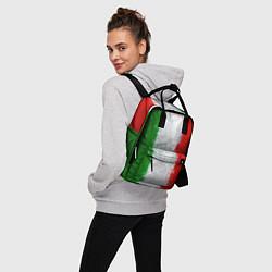 Рюкзак женский Italian цвета 3D — фото 2
