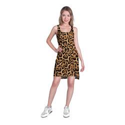 Туника женская Jaguar цвета 3D — фото 2