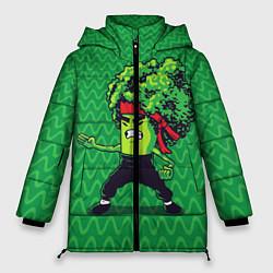 Куртка зимняя женская Брокко Ли - фото 1
