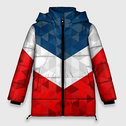 Куртка зимняя женская Форма России - фото 1