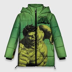 Куртка зимняя женская Hulk - фото 1